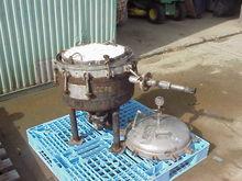316 Stainless Steel Sparkler mo