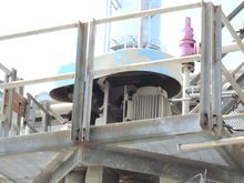 Used WEMCO Silver Ba