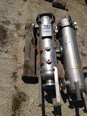 """9"""" Diameter 316L-SS Liquid Pres"""