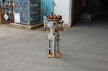 Qty (2): used Hayward Industria