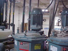 Used (7) 5 HP Philad
