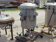 Sparkler model 18D8 pressure le