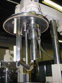Used Fryma VME-120 Vacuum Proce