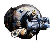 Used 2000 gallon Pfa