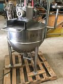 used 50 Gallon LEE Kettle with