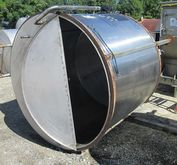 Used 1000 Gallon Sta