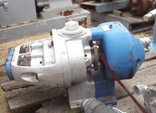 Tuthill Model 3A pump. Rotary l
