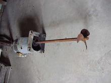 Used 1 HP Lightnin mixer/agitat