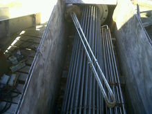 Electric Heat exchanger/tank he