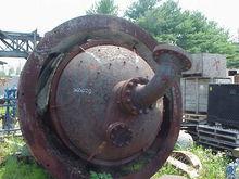 Used 1600 Gallon REF