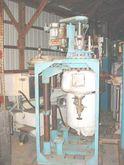 5 Gallon Stainless Steel Reacto