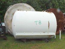 Used 5000 Gallon Gla