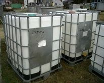 Qty (3) Each:  300 gal (1200 L)