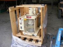 Used Glatt Laborator