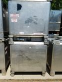 Qty (6): used 345 gallon stainl