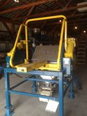 (2) EACH, Tote Stand Feeder/Dum
