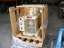 Used, Glatt Laboratory Fluid Be