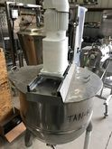 used 80 Gallon GROEN Jacketed M
