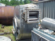 Illinois Stainless Steel Blower
