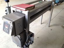 used Thermo Ramsey Icore Metal