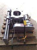 Nu-Con model DT750E DEMU, Rotar