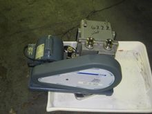 Used Welch Chemstar Vacuum Pump
