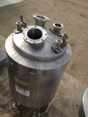 130 Gallon Northland Stainless