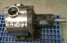 used Sine Pump, model SPS-50, 4