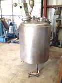 used 150 Gallon Reactor built b