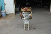 Qty (4): used Hayward Industria