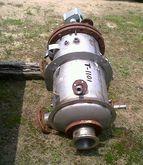 Used 35 gallon 316L