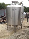 used 300 gallon Cherry Burrell