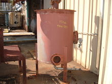 Used 200 Gallon Stai