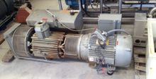 Used Busch Vacuum Pump. Model R