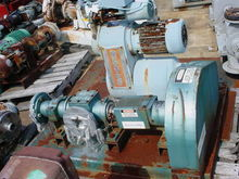 Used Moyno pump. Rated 10-50 GP