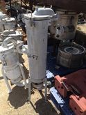 Used Filtration Systems Basket