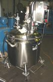 60 Gallon Vertical Jacketed Dua