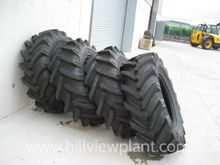 New Sitemaster tyres – 17.5 R24