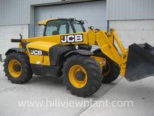 Used 2012 JCB 536-60