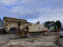 Used 2011 Metso LT12