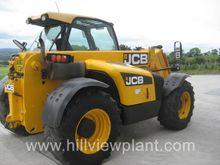 2012 JCB 536-60 Agri Super