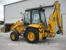 Used 2004 JCB 3CX -A