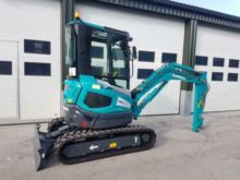 Used Sunward Excavators for sale | Machinio