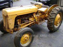 Used 1956 Ferguson T