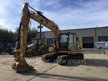 2015 Caterpillar 313FLGC TC
