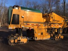 1999 Wirtgen Group W2000