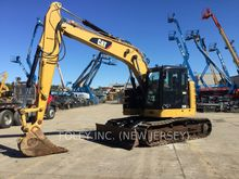 2014 Caterpillar 314ELCR TC