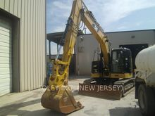 2015 Caterpillar 314ELCR TC