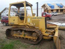 Used 1988 DEERE 450G
