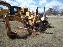 Used 1999 CASE 560 i